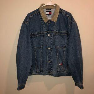 Tommy Jeans Tommy Hilfiger Denim Trucker Jacket